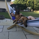 Duke (German Shepherd Dog)