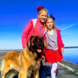 Nelly (Leonberger)