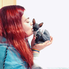 Laura: Paseadora de perros responsable y puntual🐕💜