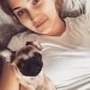 Alexandra: Hundesitter und Spaziergänger :)