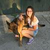 Natalia: Paseadora y cuidadora de animales ❤