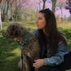 Inma: Cuidado y paseo de perros