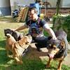 Benoit: Dog sitter Essonne