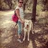 Nuria : Animal Sitter Alcobendas