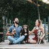 Miguel Y Cynthia: Unos tíos para tus perritos!! + Veterinaria!!