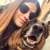 Yeliz: Pasea a tu perro y hazlo más feliz!!!