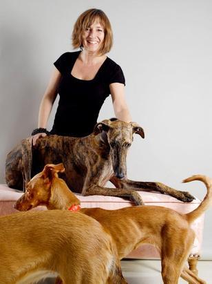 Profile con perros