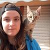 Natalia: Estudiante de Veterinaria con tiempo para pasear