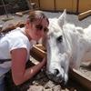 Crystal: Amante de los animales 🐾🐾