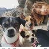 Verónica: Cuidadora de mascotas, Técnico en Terapias Asistidas con Perro