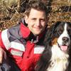 Jerome: Un amoureux des chiens au bord du lac
