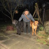 Michael: Hundebetreuer in Vögelsen