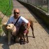 Enrique: Ayudante técnico veterinario y licenciado en Zootécnia