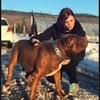 Nathalie: Hundebetreuung im Raum Rheinfelden und Umgebung