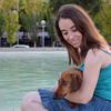 Laura: Tu perro también necesita vacaciones :) (Parc Miró, Eixample)