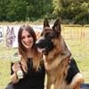 Laura: Cuidadores de perros en Les Franqueses