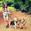Sarah: Pet-sitter Lille
