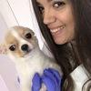 Raquel: Cuidadora de animales