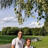 Michaela & Kevin : Walking Dog's Hotel Gießen - Die Hundesitter