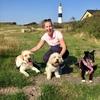 Anne: Hundesitter auf Sylt