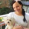 Andrea: Liebevolle Hundesitterin in München !