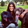 Nerea: Paseadora de perros. Peluquera canina a domicilio