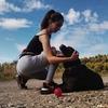 María José: Cuidadora de perros en Málaga🐶
