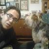 Jaime: Cuido perros en mi casa