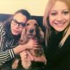 Marine: Deux dog sitter valent mieux qu'une !