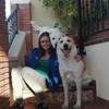 Guadalupe: Cuidadora amante de los animales