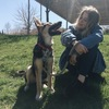 Raquel: ¡¡Cuidados y muchos mimos para tu perrete!!