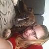 Verónica: Cuidadora en domicilio y paseadora de mascotas