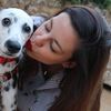 Ángela: Doggy-sitter