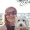 Amalia: Cuidadora perros Santiago y alrededores