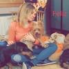 Elisabet: Se cuidan perros en chalet, como uno más de la familia