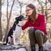 Lorna: Éducateur et dog sitter diplômé