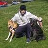 Joseba : Educador Canino Positivo.