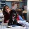Noelia: Amante de animales (soy veterinaria)