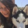 Ivana: Cuido mascotas 24 hs,estara como en casa,paseos diarios y juegos en una amplia terraza.