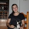 Cintia: Amante de las mascotas