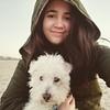 Cristina: Cuidado de perros pequeños que admitan gatos