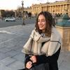 Laury : Bonheur des chiens parisiens