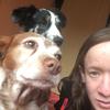 Mathilde: Dog sitter aubagne