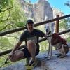 Harri Kalevi: Para que tu perro tenga un paseo rico, traelo con Harrico