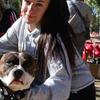 Arantxa: Educadora canina