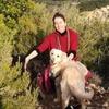 Miriam: Cuidadora en Barcelona cerca de zonas verdes