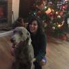 Edith: Cuido y paseo perros