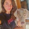 Jacinto y Claudia: Tu perro no querrá marcharse cuando vengas a buscarle !!!!