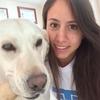 Julia : Amante y cuidadora de perros ♥️