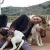 Temiara: Cuidadora canina Las Palmas